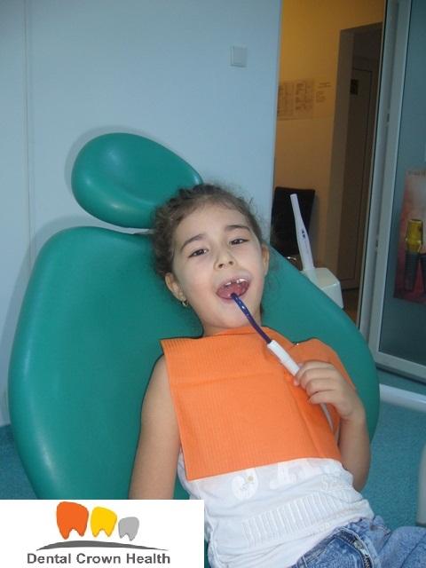 clinica stomatologica copii