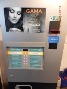 consumabile automate de cafea in Bacau