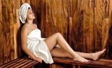 Centura de masaj si sauna