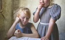 citire rapida copii